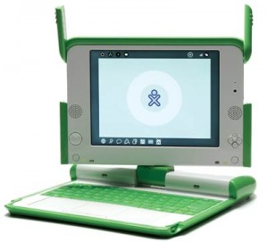 OLPC XO-1